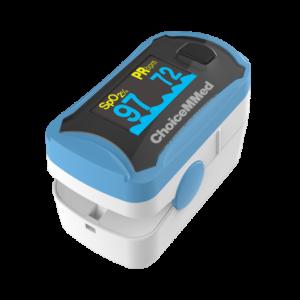 پالس اکسیمتر چویس مد (Choicemmed) مدل C29 – گارانتی 4 ساله